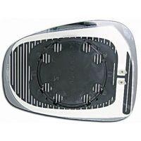 Alfa 159 Mito Giulietta Elektrikli Ayna Camı 2006 Sonrası Kör Noktalı Mavi Cam Sol  Oem No:71740966, image 1