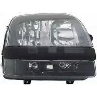 2000-2005 Fiat Doblo Far Elektrikli (Sol) Sis Lambalı, image 1