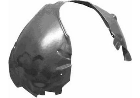 Çamurluk Davlumbazı Ön Sol C5 III 2008 Sonrası (Adet) (Oem No:7136Kz), image 1